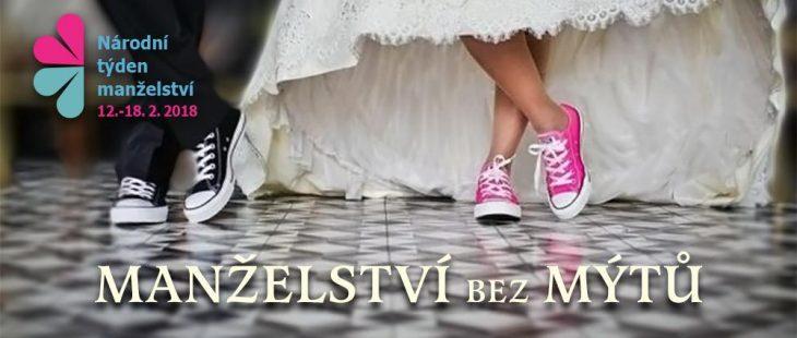 Manželství bez mýtů